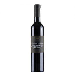 aleatico vino rosso dolce