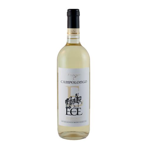 campolongo vino bianco secco