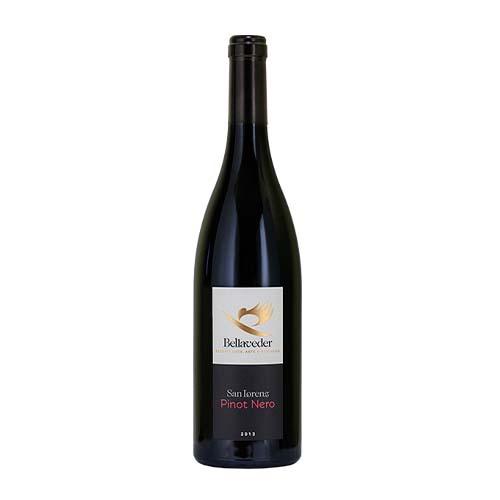 Trentino Doc Doc Pinot Nero San Lorenz