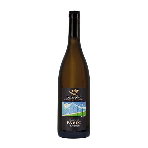 Trentino Doc Pinot Bianco Faedi
